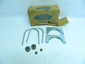 New-OEM-Ford-1973-amp-Up-Medium-Heavy-Truck-Clamp-Assembly-Kit