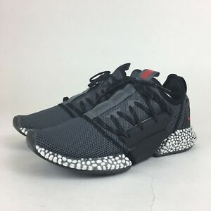 Puma Hybrid Rocket Runner 191592 14 Black Grey Mens Size US 9.5 NEW ... dac18a253