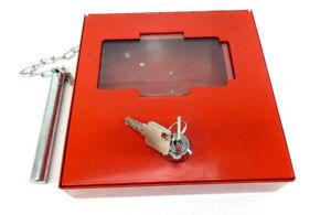 Notschluesselkasten-150-x-150-x-40-mit-Kloeppel