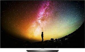 """LG OLED55B6P 55"""" 2160p UHD OLED Television"""
