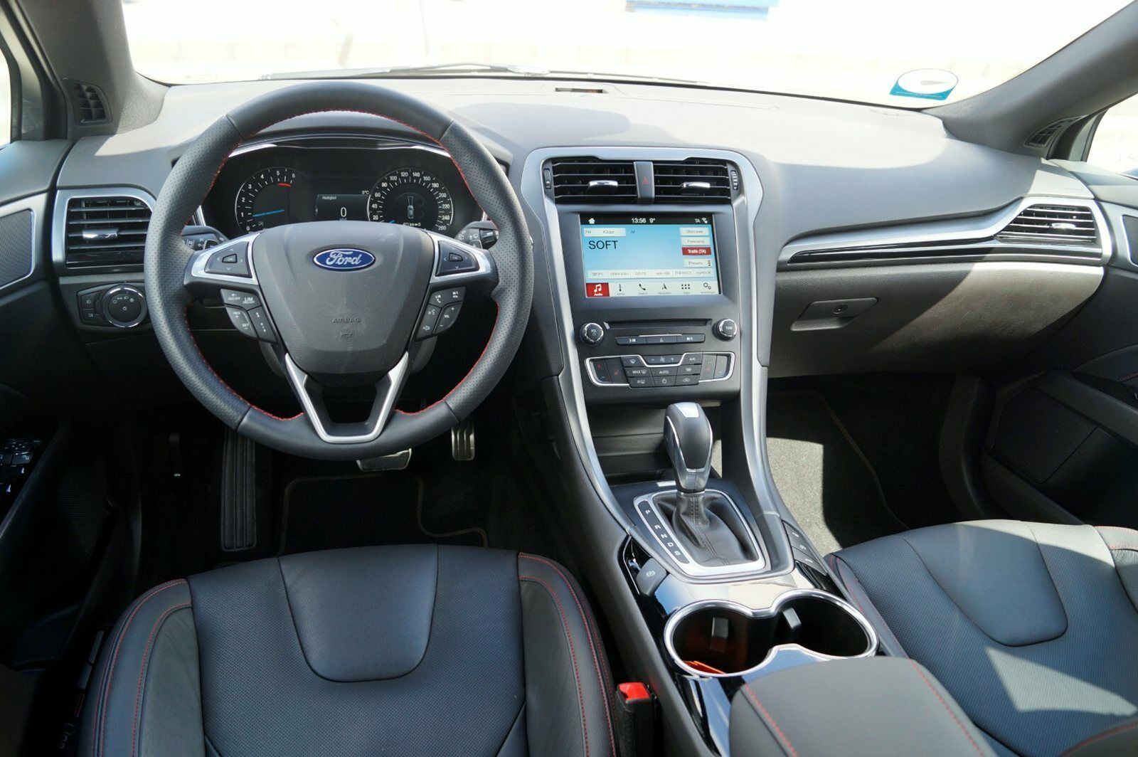 Ford Mondeo 2,0 TDCi 180 ST-Line aut. - billede 6