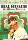 Hal Roach - The King Of Blarney (DVD, 2011)