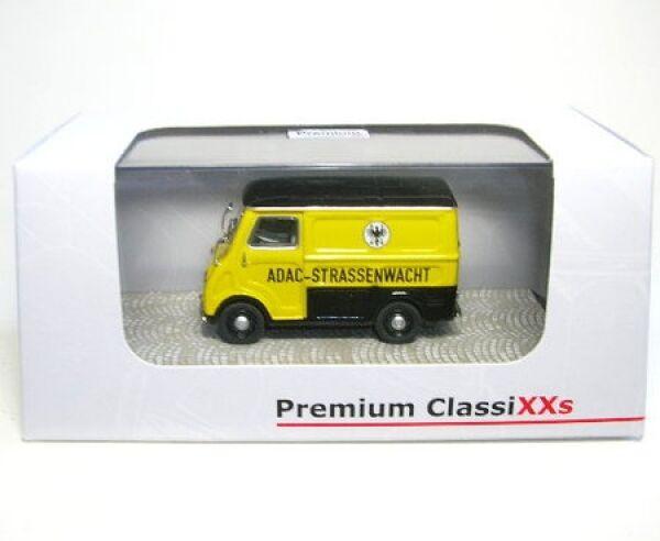 Goggo Mobile TL 250 ADAC Strassenwacht