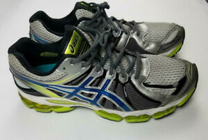 Image is loading Asics-Gel-Nimbus-15-Mens-Multicolor-Running-Shoes- 7e98fac6c