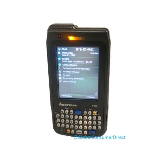 Intermec CN3 GSM GPS WM6.1 1D//2D WiFi PDA Barcode Scanner CN3AQH801G5E500