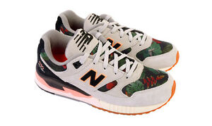 scarpa sneakers Donna NEW BALANCE W530 MON