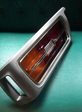 TOYOTA COROLLA KE25 TE25 TE27 Coupe Taillight Rear Combination LH Genuine JAPAN.