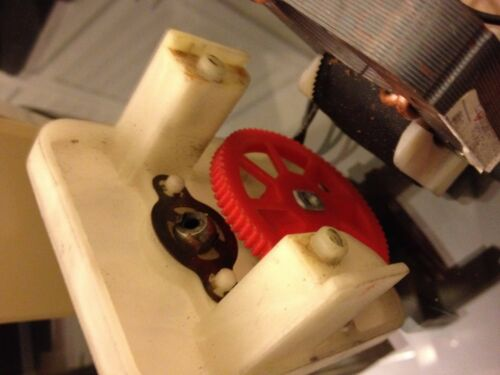 BESTSELLING Hunt Boston Model 18 or 19 Pencil Sharpener Replacement Gear
