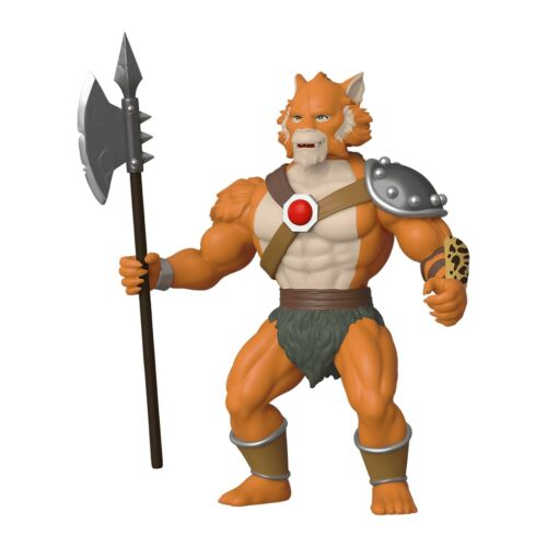 "Funko Action Figures ThunderCats Jackalman 5/"" Collectible Figure"