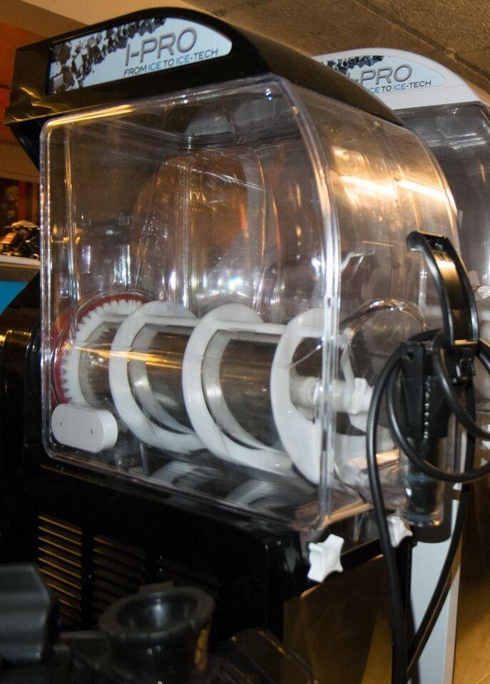 Slushice maskine