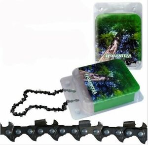 Forester-Chainsaw-Chain-3-8-Pitch-050-Gauge-84-Drive-24-034-Bar-Full-Chisel-Pro