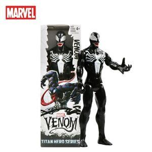 Marvel-Figurine-Avengers-30-cm-Super-heros-Venom-Vendeur-Francais