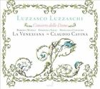 Luzzasco Luzzaschi: Concerto delle Dame (CD, Oct-2011, Glossa)
