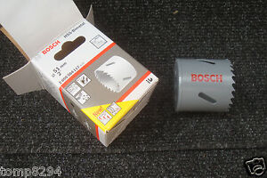 BOSCH-51mm-HSS-BI-METAL-HOLESAW-2-608-584-117