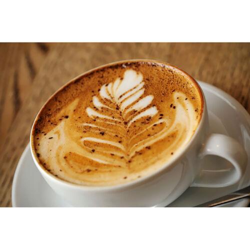 600ml  Edelstahl Milchkännchen  Kaffeekrug Craft Milchschaum mit Deckel