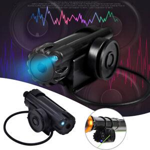 LED-Bissanzeiger-Angeln-Fisch-Bissen-Bite-Alarm-Nachtangeln-Alert-Rute-Angelweck