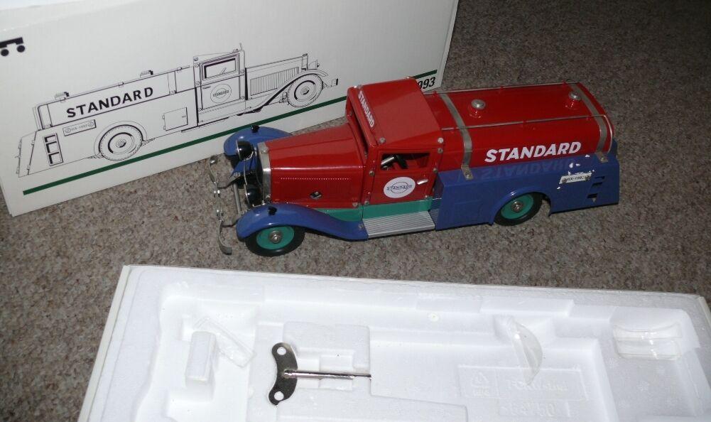 C2 Märklin 1993 camion citerne standart