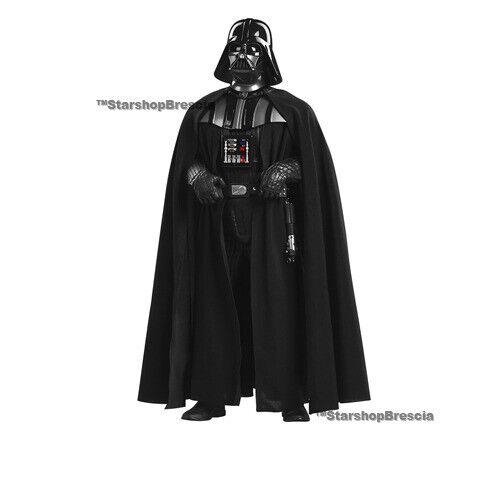 Estrella WARS - Episode VI - Darth Vader 1 6 Acción Figura 12  Sideshow