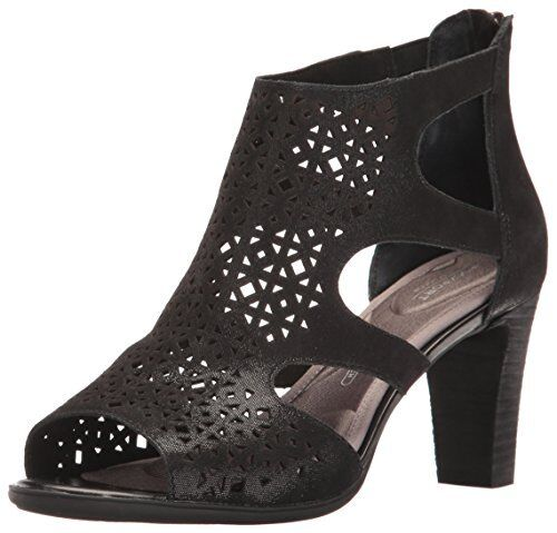 Rockport Total Motion 75 75 75 Mm Perf botaie Mujer Tacón Alto sandalm-selecciona talla Color.  deportes calientes