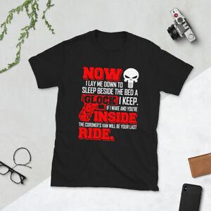 Glock-Lover-Short-Sleeve-Unisex-T-Shirt