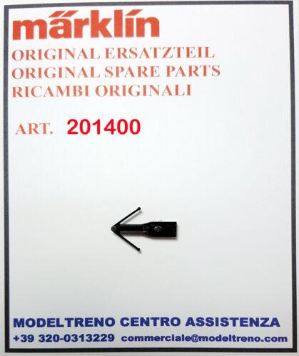MARKLIN 20140 201400 SUPPORTO GANCIO KUPPLUNGSDEICHSEL 3304