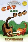 Cat and Dog 9780060742478 by Else Holmelund Minarik Hardback