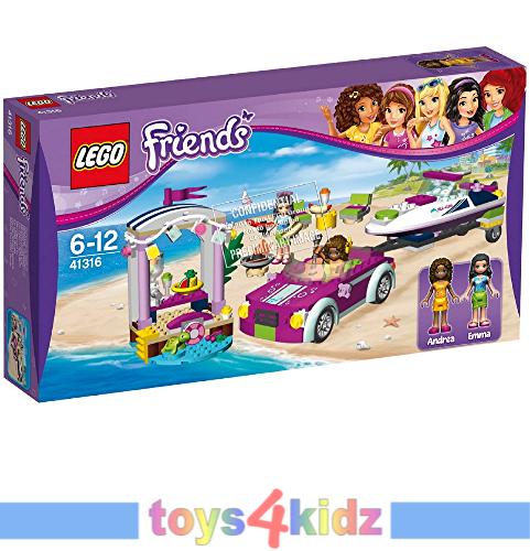 LEGO® Friends 41315 - 41318 41319 - 41324 41320     zum Auswählen   NEU   OVP 1d425b