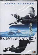 TRANSPORTER 3 - DVD (NUOVO SIGILLATO)