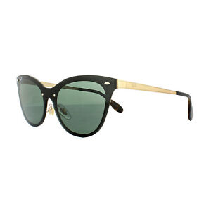 5a21bd4cb8866 Image is loading Ray-Ban-Sunglasses-Blaze-Cat-Eye-3580N-043-