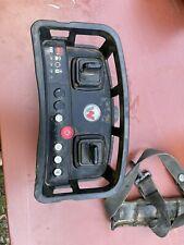 Wacker Rt Sc Remote Control Transmitter Infra Red Refurbished Free Program
