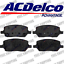 Disc-Brake-Rear-Pads-Set-Ceramic-For-Buick-Terraza-Chevy-Uplander-Saturn-Relay thumbnail 1