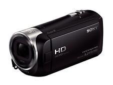 Sony Handycam HDR-CX240E Camcorder schwarz - Digital HD Video Camera Recorder