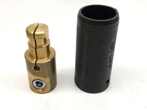 5pcs 10-24 H3 3 Spiral Flutes Bottoming HSS Steam Oxide ANSI Standard Tap YG1