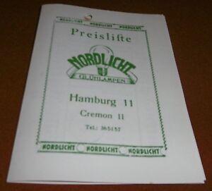 reklame-reichsmark-preisliste-nordlicht-glueh-lampen-hamburg-werbung-1940-er