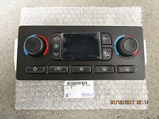03 - 04 GMC YUKON A/C HEATER CLIMATE TEMPERATURE CONTROL OEM BRAND NEW 10367042