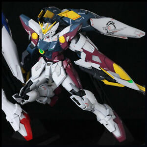 Model-Legend-26-1-100-Wing-Gundam-ZERO-Conversion-Original-Kit
