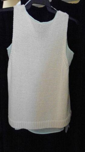 Cos Shirt Top Mint Xs Edles Ausgefallen Creme Neu Gr Bluse Luxus qTHSfUx