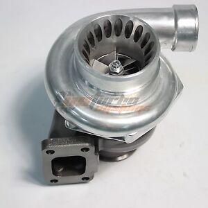 Anti-Surge Universal Turbo GT35 GT3582 A/R.70 T3 Flange A/R.63 4Bolt Turbine