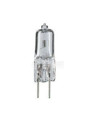 GY6.35 Low voltage 6V 35W Halogen Light Bulb Capsule lamp warm white