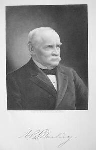 alfred b darling new yotk 5th avenue hotel proprietor 1895