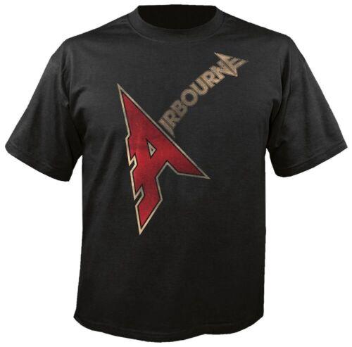 Vintage T-Shirt Logo AIRBOURNE
