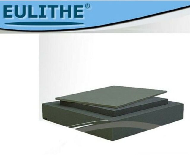 thickness mm Eu20 eulithe panel for construction models Sandals Sizes 400 x 400 mm 20