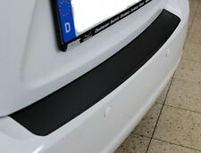 Ladekantenschutz schwarz genarbte Optik Original VW T6 Bus Schutzleiste OEM