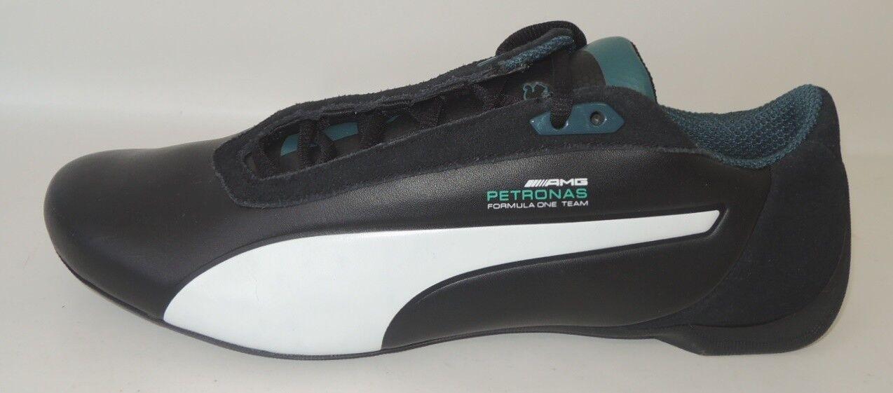NEU Puma MAMGP Future Cat S2 Mercedes Benz AMG Gr. 42,5 Sneaker Schuhe 305793-02