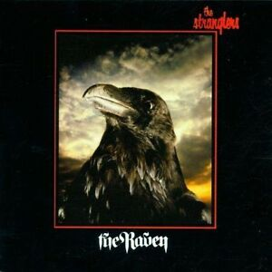 NEW-CD-Album-The-Stranglers-The-Raven-Mini-LP-Style-Card-Case