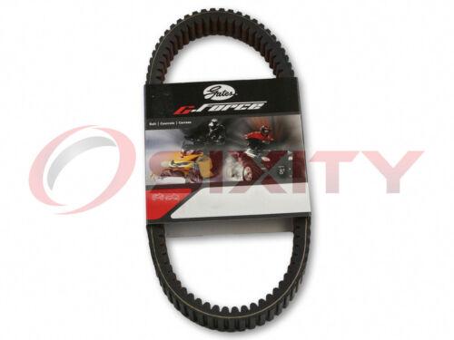 Heavy Duty G-Force Drive Belt for Kawasaki or Suzuki ATV UTV