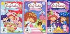 Emily Erdbeer - 3 DVDs NEU Kostümparty - Welt voller Freunde -  Mondenschein