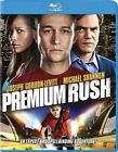 Premium Rush Blu-ray 2012 US IMPORT - DVD S8vg The Cheap Fast Post