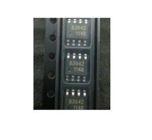 5Pcs B3942 Cn-//P-Channel 30-V D-S Mosfet SOP8 Bitek io#R2020