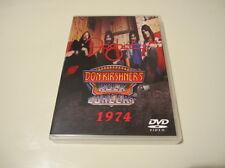 Foghat - Don Kirshner's Rock Concert 1974 DVD